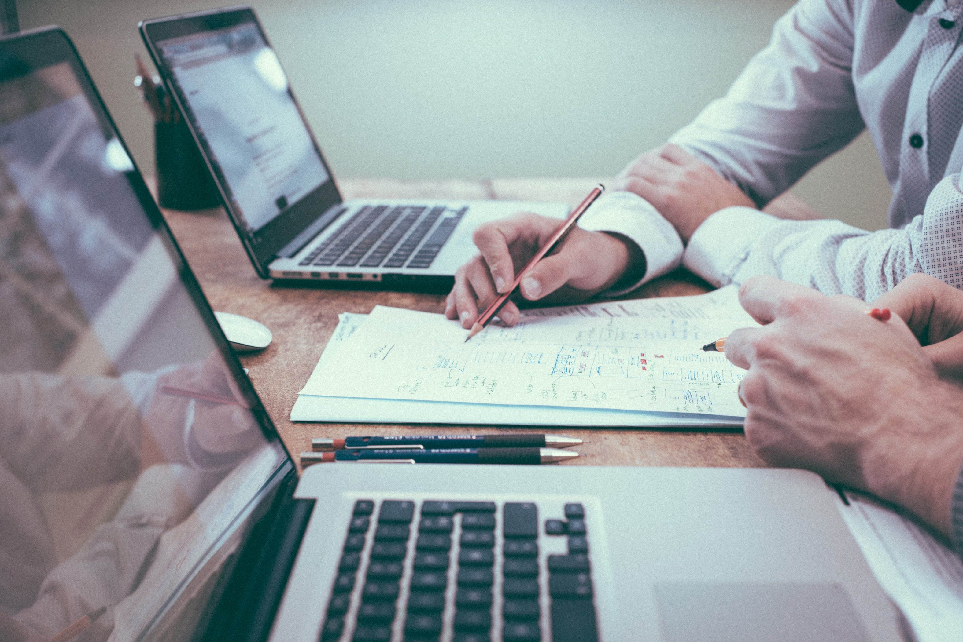 Can Your Institutional Investment Firm Benefit From a CRM? 11 Tips for Transforming Your Business