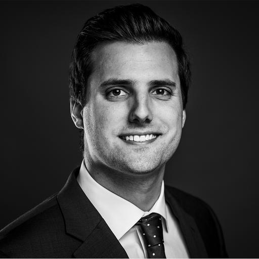 Nick Butz, Business Development Director