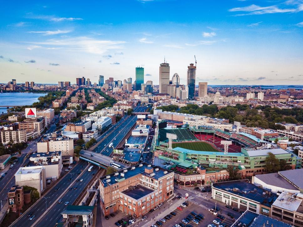10 Leading RIAs in the Boston Metro Area